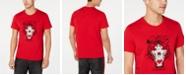 Just Cavalli Men's Tiger Graphic T-Shirt
