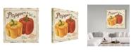 "Trademark Global Lisa Audit 'On Special IV' Canvas Art - 24"" x 24"""
