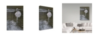 "Trademark Global Rusty Frentner 'On The Madison' Canvas Art - 30"" x 47"""