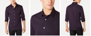INC International Concepts INC Men's Kurt Non-Iron Shirt, Created for Macy's