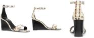 Michael Kors Fiona Wedge Sandals