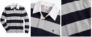 Brooks Brothers Men's Rugby Shirt