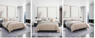 Vera Wang Verge Comforter Set, King