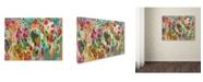 """Trademark Global Carrie Schmitt 'Jefferson Sisterhood' Canvas Art - 35"""" x 47"""""""