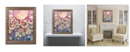"Trademark Global Natasha Wescoat '148' Ornate Framed Art - 16"" x 20"""
