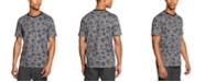 DKNY Men's Floral Graphic T-Shirt