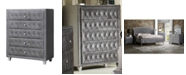 Coaster Home Furnishings Deanna 5-Drawer Chest