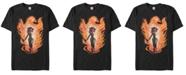Marvel Men's Comic Collection Dark Phoenix Short Sleeve T-Shirt