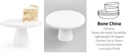 Hotel Collection Bone China Cake Stand, Created For Macy's