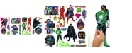 York Wallcoverings Justice League Peel and Stick Wall Decals