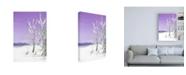 "Trademark Global Philippe Hugonnard Plum Summer Memories Canvas Art - 27"" x 33.5"""
