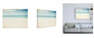 "Trademark Global Lupen Grainn In the Clear Canvas Art - 15.5"" x 21"""
