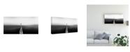 "Trademark Global Patrick Odorizzi Aequilibrium Canvas Art - 15"" x 20"""