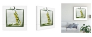 "Trademark Global Huib Limberg Monuments of Rest 8 Canvas Art - 15"" x 20"""