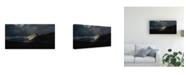 "Trademark Global Ronny Olsson Aristindur Highlands Iceland Canvas Art - 15"" x 20"""
