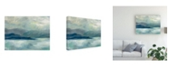 "Trademark Global Silvia Vassileva Early Sunrise Crop Canvas Art - 15"" x 20"""