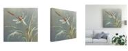 "Trademark Global Danhui Nai Natural Detail IV Canvas Art - 15.5"" x 21"""
