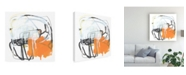 "Trademark Global June Erica Vess Acquisition II Canvas Art - 36.5"" x 48"""