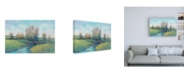"Trademark Global Tim OToole Hidden Stream I Canvas Art - 19.5"" x 26"""