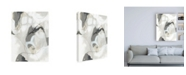 "Trademark Global June Erica Vess Cloudbank Sonata I Canvas Art - 15.5"" x 21"""