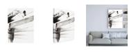 "Trademark Global Ethan Harper Transmit II Canvas Art - 36.5"" x 48"""