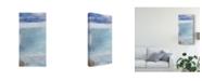 "Trademark Global Julia Contacessi Beginnings I Canvas Art - 15"" x 20"""