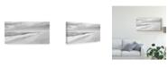 "Trademark Global James Mcloughlin Hamptons IV Canvas Art - 15"" x 20"""