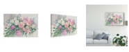 "Trademark Global Julia Purinton June Abundance I Canvas Art - 20"" x 25"""