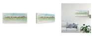 "Trademark Global Tim Otoole Tree Line Impressions I Canvas Art - 20"" x 25"""
