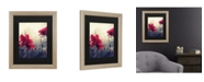 """Trademark Global Philippe Sainte-Laudy Limitless Matted Framed Art - 27"""" x 33"""""""
