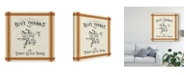 """Trademark Global Pela Studio Autumn Farmhouse II Canvas Art - 15"""" x 20"""""""
