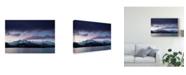 "Trademark Global Philippe Sainte-Laudy Dream Lover Canvas Art - 20"" x 25"""