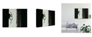 "Trademark Global Pixie Pics Spider 3 Canvas Art - 20"" x 25"""