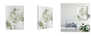 "Trademark Global June Erica Vess Verge I Canvas Art - 37"" x 49"""