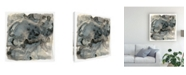 "Trademark Global Renee W. Stramel Destination Unknown I Canvas Art - 27"" x 33"""