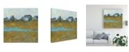 """Trademark Global Edie Fagan Nantucket Wind II Canvas Art - 27"""" x 33"""""""