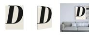 """Trademark Global Design Fabrikken D Fabrikken Canvas Art - 36.5"""" x 48"""""""