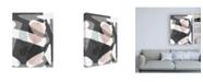 """Trademark Global Design Fabrikken Paper 2 Fabrikken Canvas Art - 15.5"""" x 21"""""""