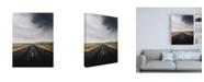 """Trademark Global Design Fabrikken The Way Out Fabrikken Canvas Art - 27"""" x 33.5"""""""