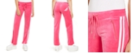 Juicy Couture Juniors' Straight-Leg Pull-On Pants