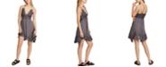 Free People Adella Lace Mini Dress