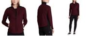 Lauren Ralph Lauren Colorblocked Track Jacket, Created for Macy's