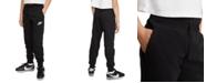 Nike Big Girls Fleece Jogger Pants