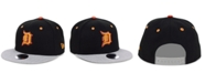 New Era Boys' Detroit Tigers Lil Orange Pop 9FIFTY Cap