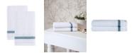 OZAN PREMIUM HOME Bedazzle Washcloth 2-Pc. Set