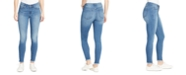 WILLIAM RAST Perfect Mid-Rise Skinny Jeans