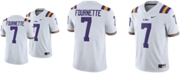 Nike Men's Leonard Fournette LSU Tigers Player Game Jersey