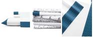 Novogratz Collection Novogratz Demi Dot Queen Sheet Set