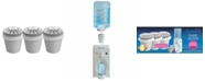 Little Luxury Vitality Replacement Filter Cartridge 3-Pack