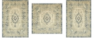 Bridgeport Home Masha Mas5 Beige Area Rug Collection